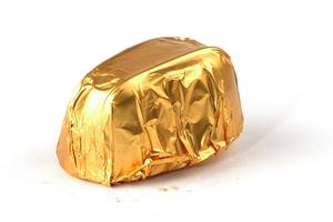 VDV Chocolaterie Pralines Belgische chocolade Online Bestellen Ananas Verpakt
