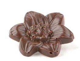 VDV Chocolaterie Pralines Belgische chocolade Online bestellen Caraque Fondant