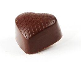 VDV Chocolaterie Pralines Belgische Chocolade Online Bestellen Hartje Fondant