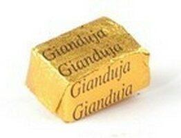 VDV Chocolaterie Pralines Melkchocolade Gianduja Belgische Chocolade