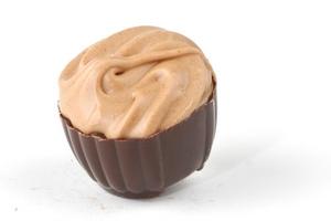 VDV Chocolaterie Pralines Online Bestellen Belgische chocolade Cuvette
