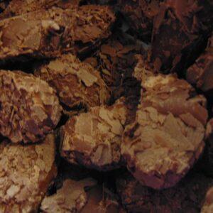 VDV Chocolaterie Truffels in melkchocolade
