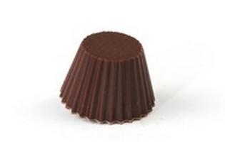 VDV Chocolaterie Pralines Ouli Bouli Melkchocolade Praliné met gepofte rijst Belgische chocolade