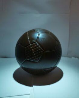 Bal in fondant chocolade
